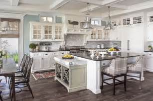 open transitional kitchen by phil norman homeportfolio s
