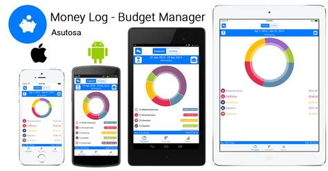 budget app android money log budget manager android apps on play