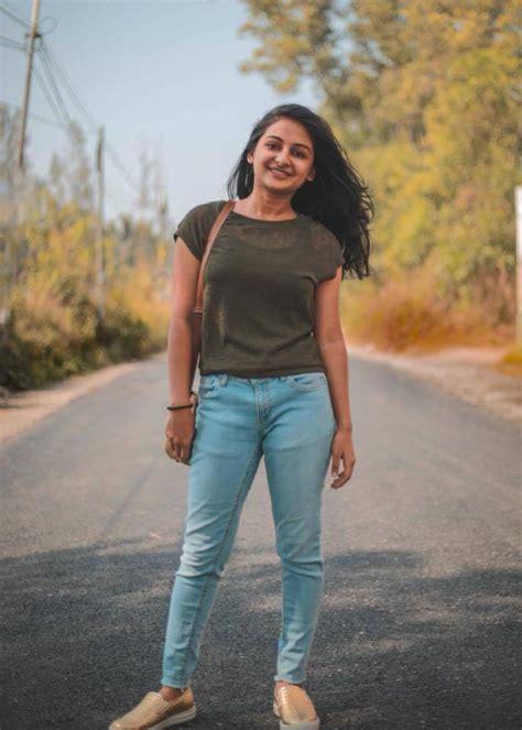 esther indian actress esther anil malayalam actress movie webindia123