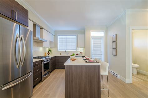 kitchen remodeling project in west los angeles overland