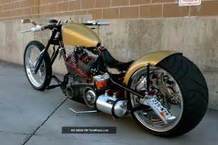 Pics photos custom built motorcycles bobber chopper