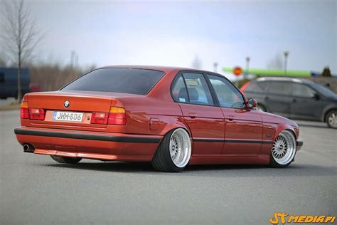 bmw e34 modified modified bmw e34 4 tuning