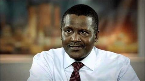 the richest in africa aliko dangote s current net worth biography investments reviewcious