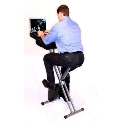 Standing Writing Desk Workplace Workouts Office Exercise Becomes Efficient