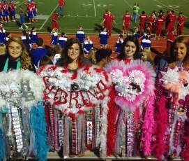 kules homecoming mums