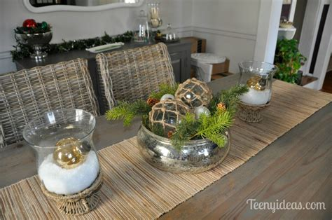 Centerpiece For Dining Table Dining Room Table Candle Centerpieces Peenmedia