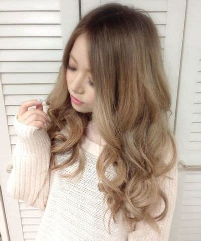 light ash brown hair color light ash brown with blonde curly hair cuts and colors