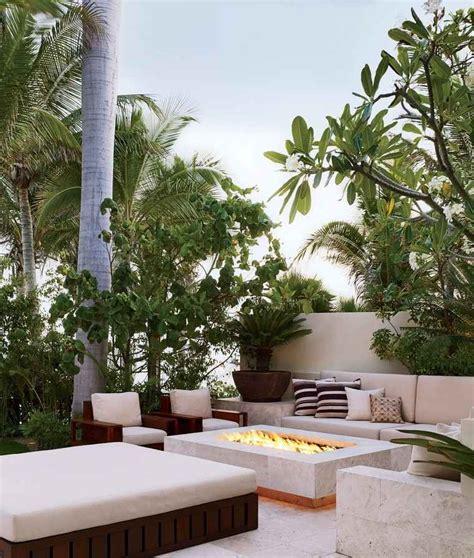 Cheminees Exterieures Pour Jardin chemin 233 es ext 233 rieures id 233 es pour jardin terrasse et balcon