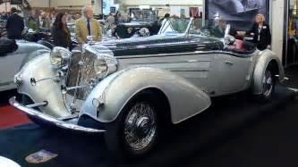 Teuerste Auto Ersatzteile by File Horch 855 Spezialroadster 1 Jpg Wikimedia Commons