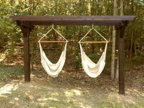 hammock chair hammocks  hammock chair stand  pinterest