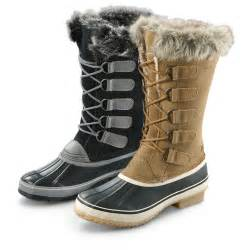waterproof boots for snow yu boots