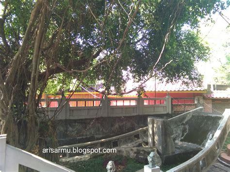 Lu Emergency Gedung sam poo kong gedung batu semarang the oldest temple