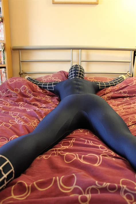 Handcuffed To Bed by Spider Cuffed To Bed Gsvalentine Flickr