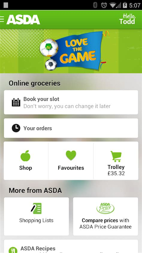 Google Play Gift Card Asda - asda android apps on google play