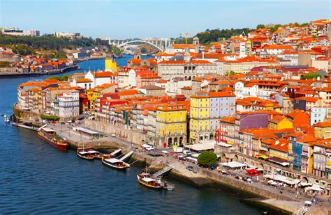 capitale portogallo porto d 233 couvrir le portugal o 249 s installer 224 la retraite