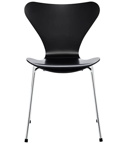 sedie seven series 7 chair fully lacquered