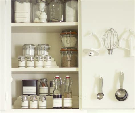baking cabinet organization 15 creative storage ideas to give your kitchen an organizational boost