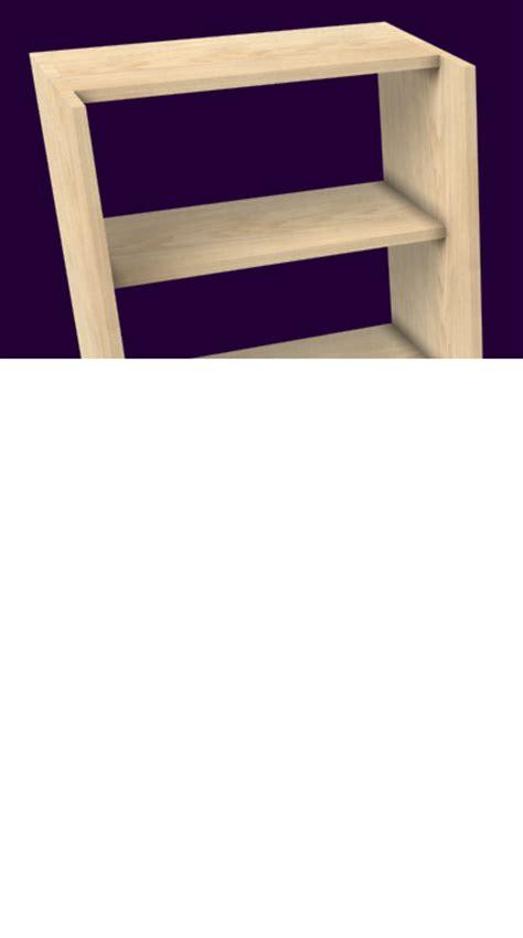 bookcase design software mac pdf woodworking