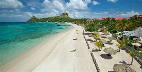 sandals grand st lucia luxury design sandals grande st lucian