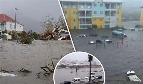 hurricane irma st martin hurricane irma deadly on the path to florida as