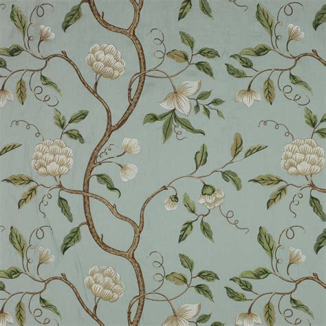 colefax and fowler upholstery fabrics snow tree linen fabric colefax and fowler wallpaper