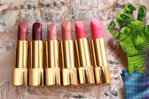 Chanel Lipstick L Eclatante preparedness 101 in of emergency grab chanel s lipsticks from the