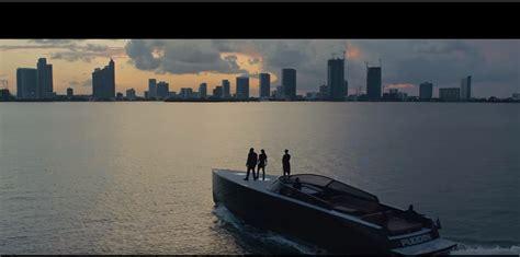 i never noticed the name on the boat in the purple - Purple Lamborghini Video Boat