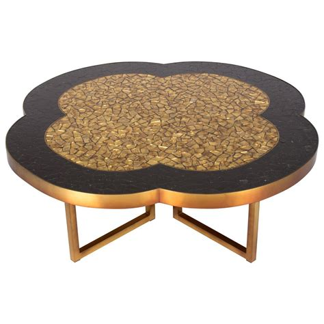 quatrefoil coffee table for living room roy home design