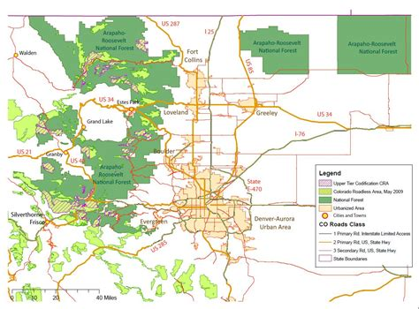 national forest map colorado maps colorado deserves more