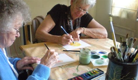 just for fun for seniors for arts and craft for christmas ideas adapting an alzheimer s patient s skills set to their daily activities