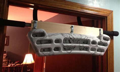 trend    portable hangboard