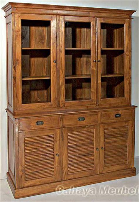 Tempat Tidur Anak Dengan Cabinet Dan Rak Buku Free Ongkir lemari buku minimalis kayu jati jepara rak buku minimalis