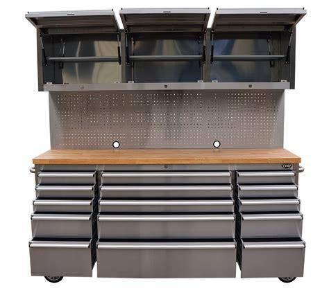 Hot Sale 72 Inch Tool Chest And Roller Cabinet,Rolling