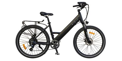 electric bike reviews a to b magazine espin flow review prices specs videos photos