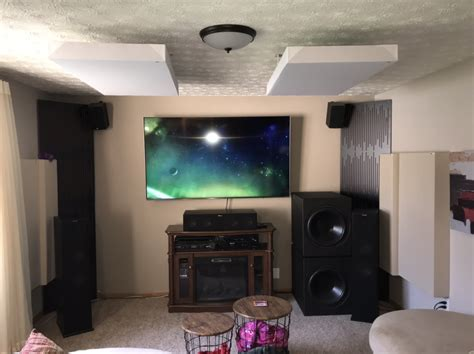 official power sound audio subwoofer thread page