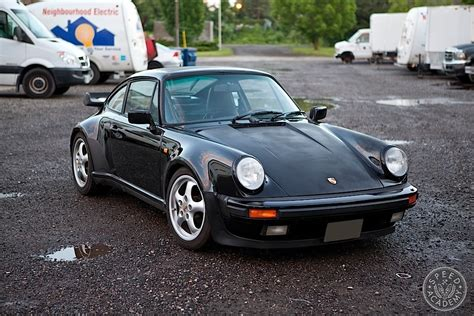 porsche 930 turbo air cooled porsche 930 turbo madness speed academy
