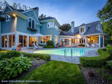 1000 images about luxury homes in oakville on