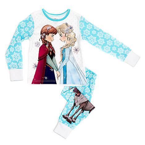 Piyama Frozen frozen pyjamas for