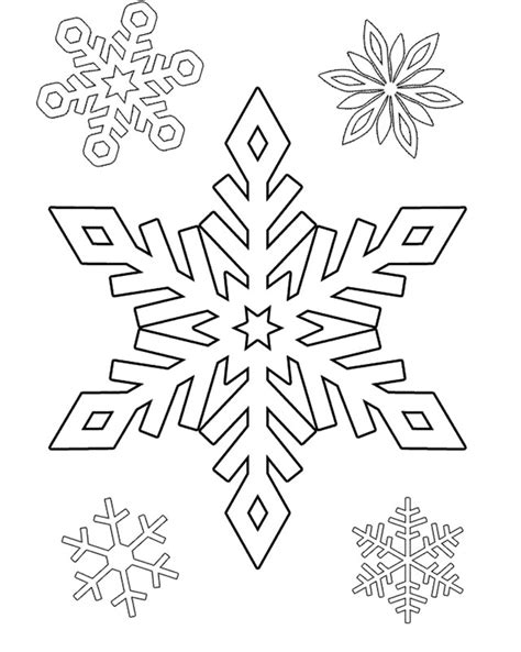 advanced snowflake coloring pages free snowflake coloring pages az coloring pages
