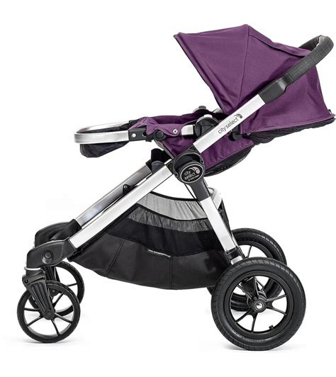 Baby Jogger City Select 1384 by Baby Jogger 2016 City Select Stroller
