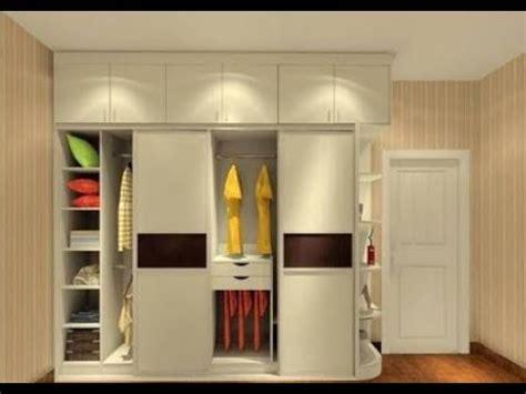 Cupboard Design For Small Bedroom - modern bedroom cupboard designs of 2018 room decor ideas