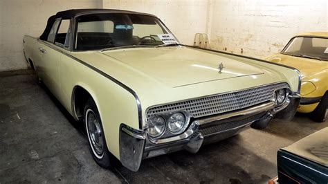 lincoln continental  sale  cars