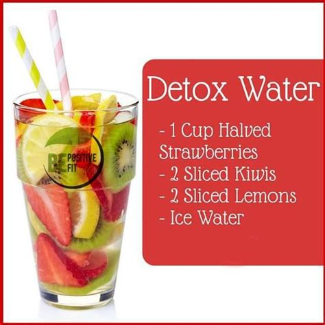 Detox Water Preparation by 1000 Ideas About Strawberry Detox Water On