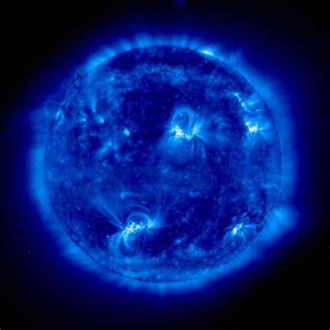 Uv Sun L by La Mission Spatiale Qui A R 233 Volutionn 233 Notre Image Du