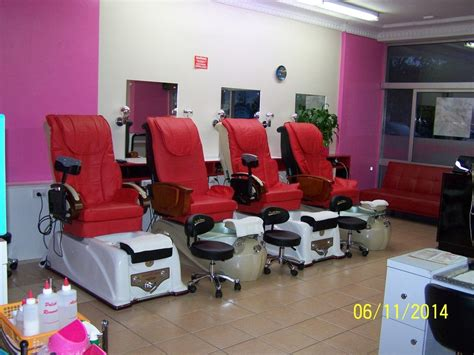 bc beauty salon beauty salon nail salon haircuts la pearl nails beauty in chester hill sydney nsw nail