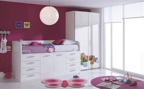 Childrens Cabin Beds With Desk by Bedroom Trundle Bed