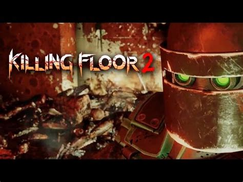 killing floor 2 the descent content pack release