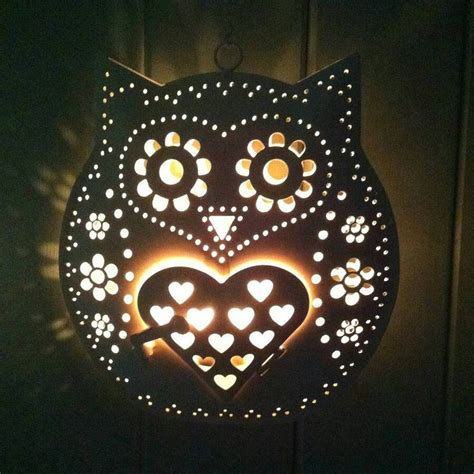 owl light lights