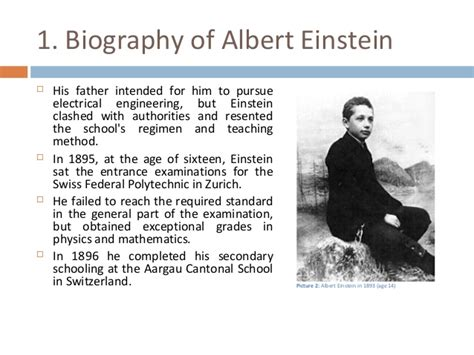 biography of albert einstein and his inventions eργασία aγγλικών einstein 01