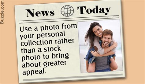 Wedding Announcement by Creatively Simple Ways To Write Newspaper Wedding